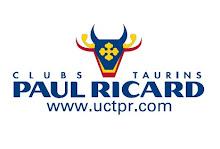 Union des Clubs Taurins Paul Ricard