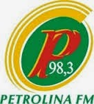 Rádio Petrolina FM 98,3 Petrolina PE