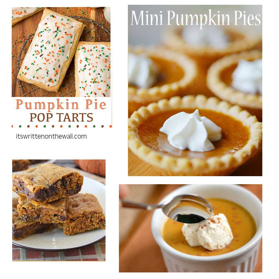... Pumpkin Recipes to Die For! Time to Make Delicious Things with Pumpkin