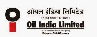 Chemist Vacancy in Oil India Ltd,Nov-2014