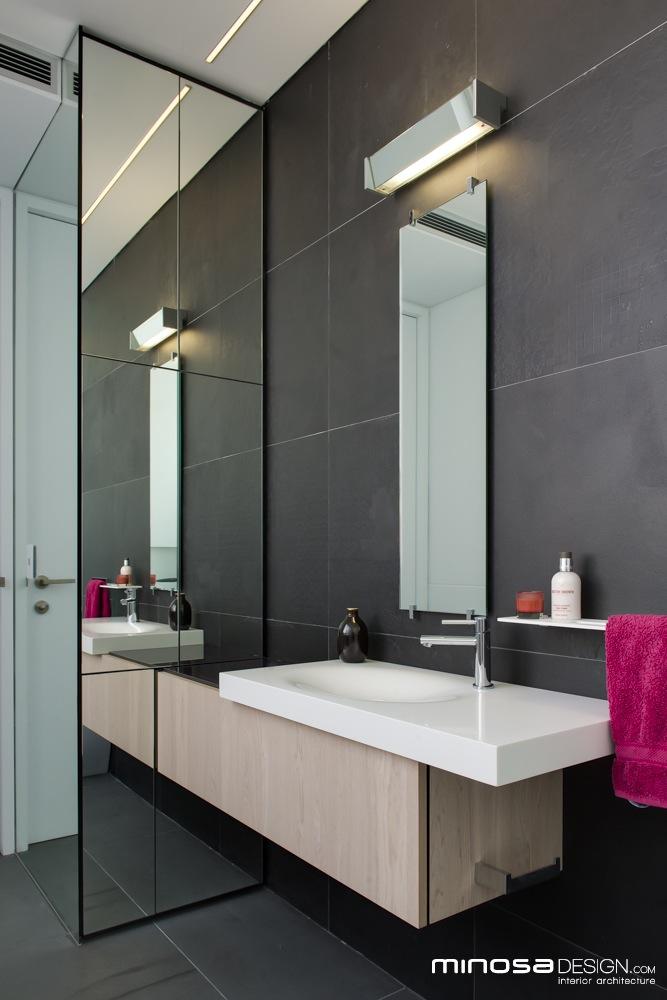 Minosa kids bathroom room to grow by minosa for Bathroom design awards 2013