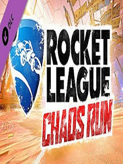 Download - Rocket League Chaos Run - PC - [Torrent]