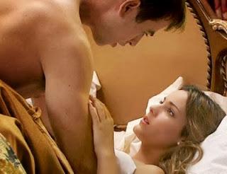 Soledad e Olmo Mesia Il segreto