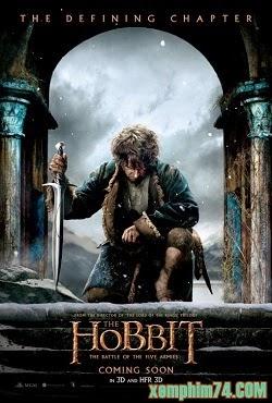 Xem Phim Người Hobbit: Đại Chiến ... -  The Hobbit: The ...