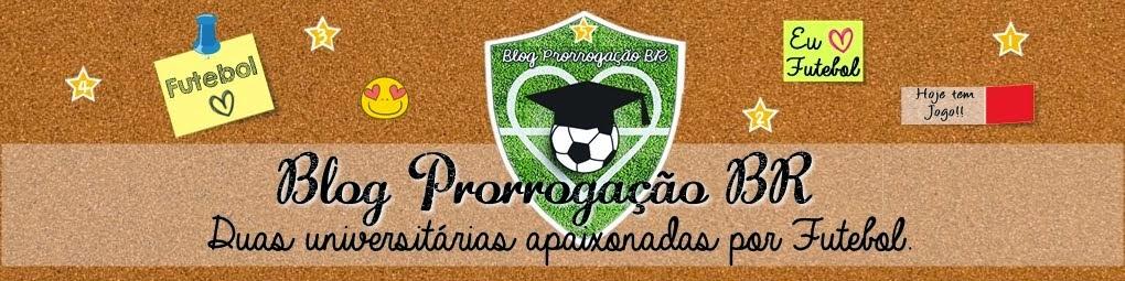 Blog Prorrogação BR