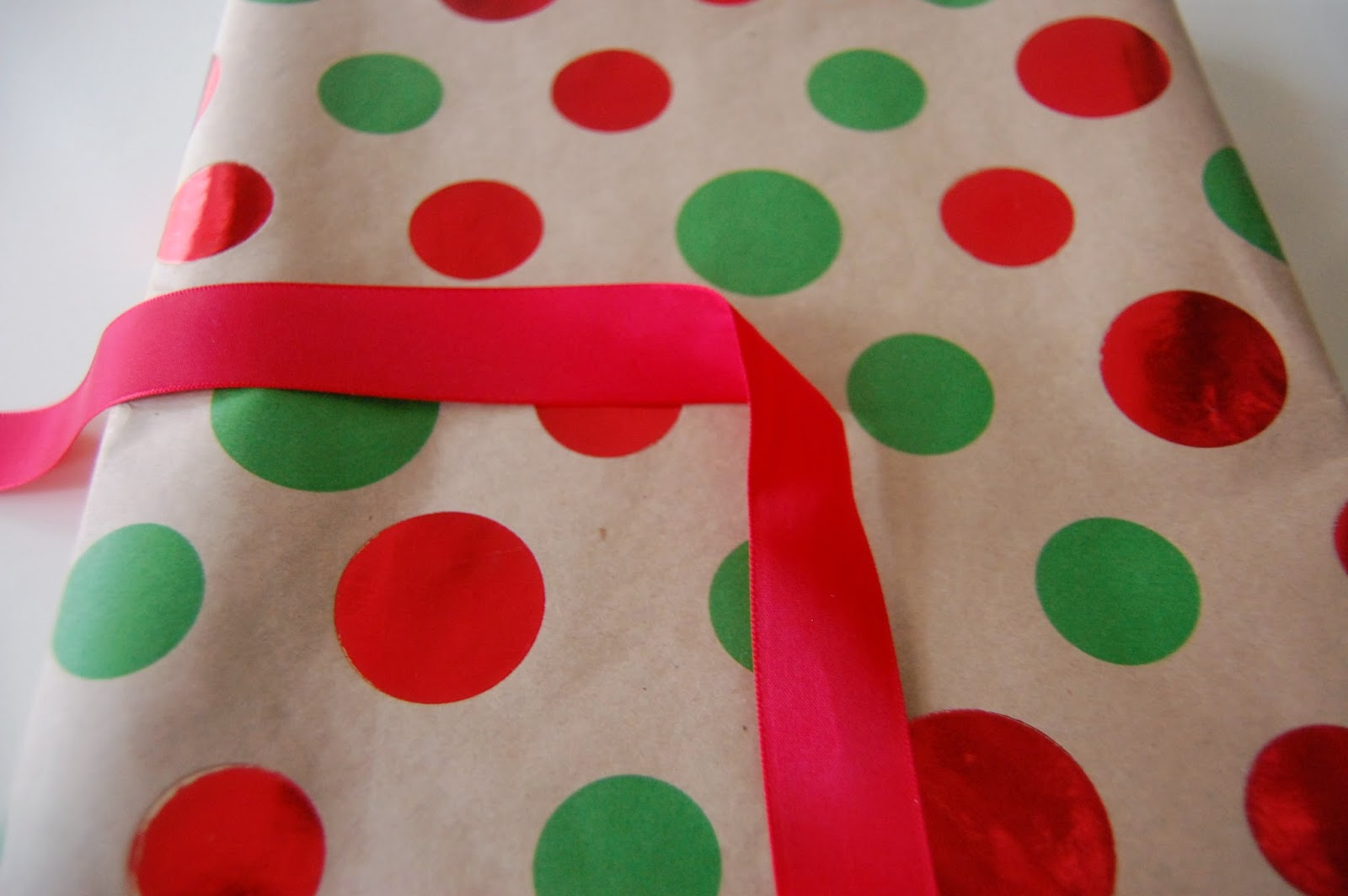 how to make a gift wrapping bow with ribbon