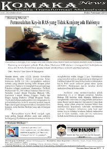 Komaka News