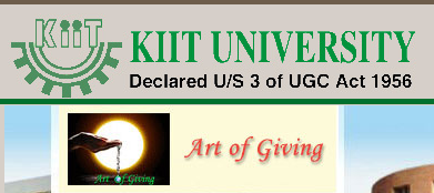 KIITEE Notification 2015-KIIT University Latest Updates at www.kiitee.ac.in