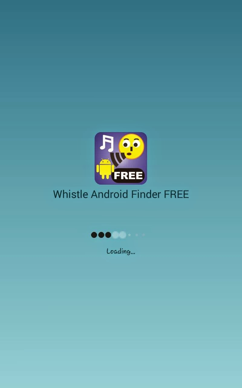 Whistle Android