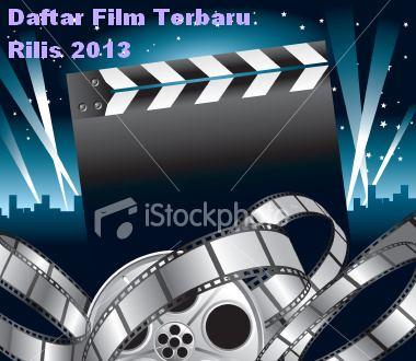 Film Barat Terbaru 2013
