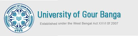 University of Gour Banga B.A., B.Com. B.Sc. Results 2013
