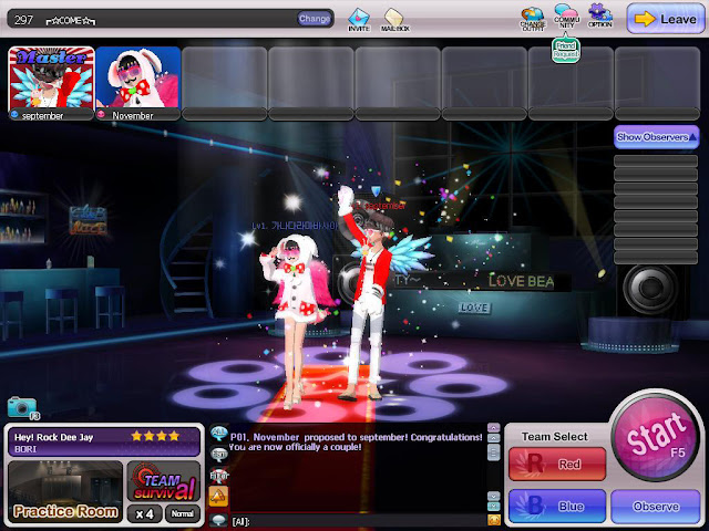 LoveBeat PC Game Free Download
