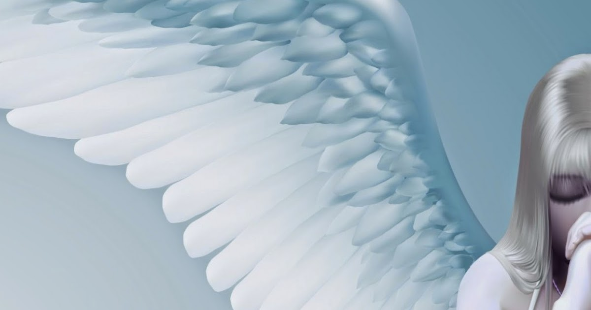 Image for Beautiful Desktop Background – Angel Wallpapers