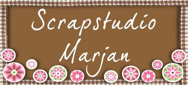 Scrapstudio Marjan
