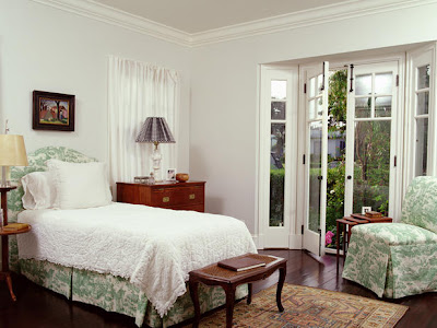 Romantic Bedrooms on Romantic Bedroom