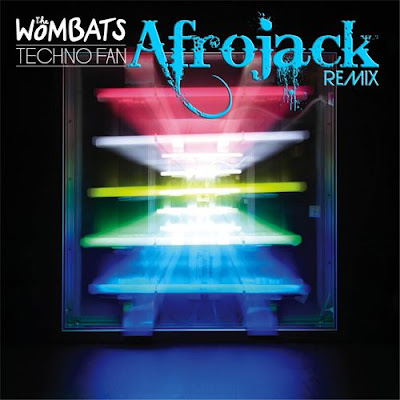 00 the wombats techno fan %2528afrojack remix%2529 web 2011 trax The Wombats Techno Fan  (Afrojack Remix)  WEB 2011 TraX
