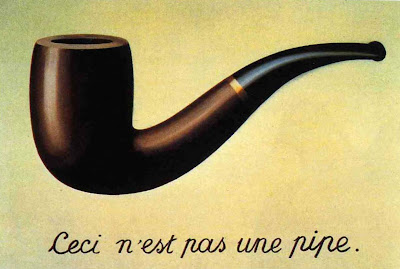 Rene Magritte The Treachery Of Images Klug Alters: This Is N...