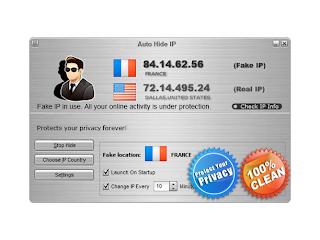 Auto Hide IP 5.3.0.2