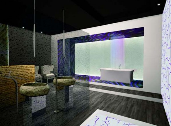 Dormitorio principal con ba o soluciones decoracion de - Decoracion de dormitorio principal ...