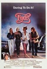 Foxes (Zorras) (1980) - Latino
