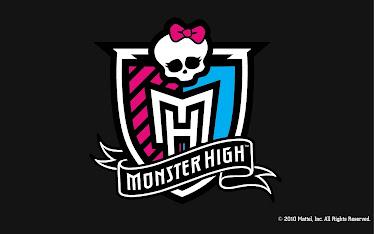 Logo de Monster High