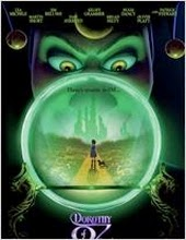 A Lenda de Oz 2014 Dublado
