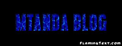 MTANDA BLOG