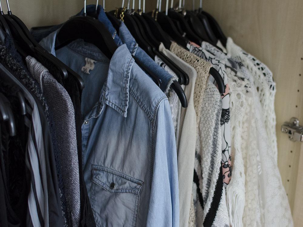 ordnung im kleiderschrank die kleiderkreisel schrankshow gewinnt eine kk goodiebag. Black Bedroom Furniture Sets. Home Design Ideas