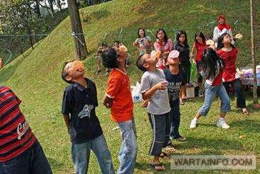 Perlombaan Pada 17 Agustusan - wartainfo.com