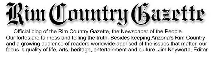 Rim Country Gazette