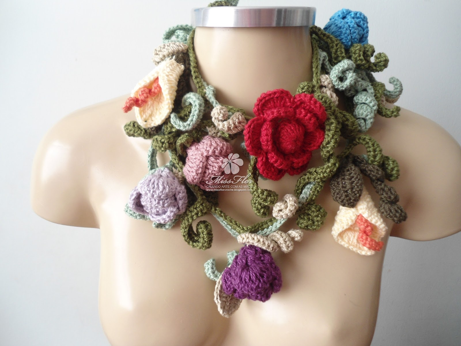Colchas Zig Zag A Crochet Patrones Page 3