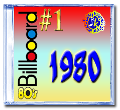 BILLBOARD TOP 100 : 1980