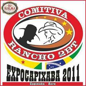 Dj Djalma - Comitiva Rancho 2 BT