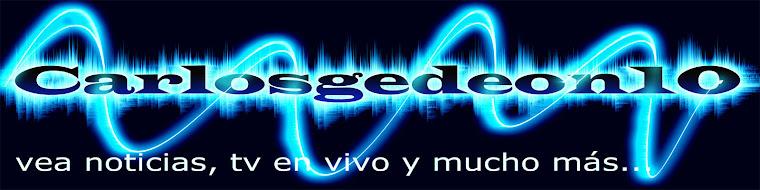 Carlosgedeon10