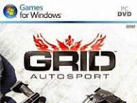 Download Game PC Gratis Grid Autosport