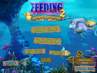 download gratis feeding frenzy 2