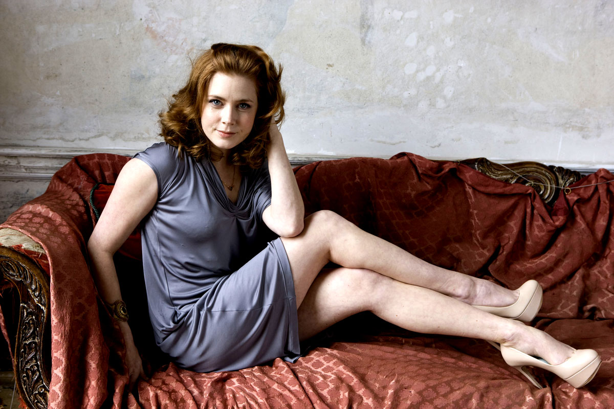 Amy adams nude celebrity about this