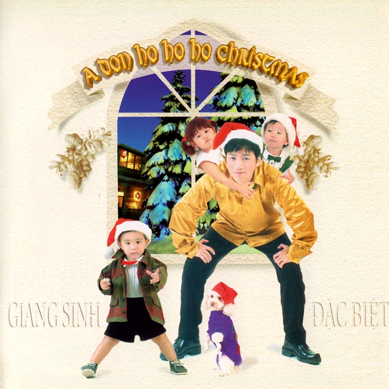 Thúy Nga CD106 – Don Hồ – Giáng Sinh Đặc Biệt (NRG)