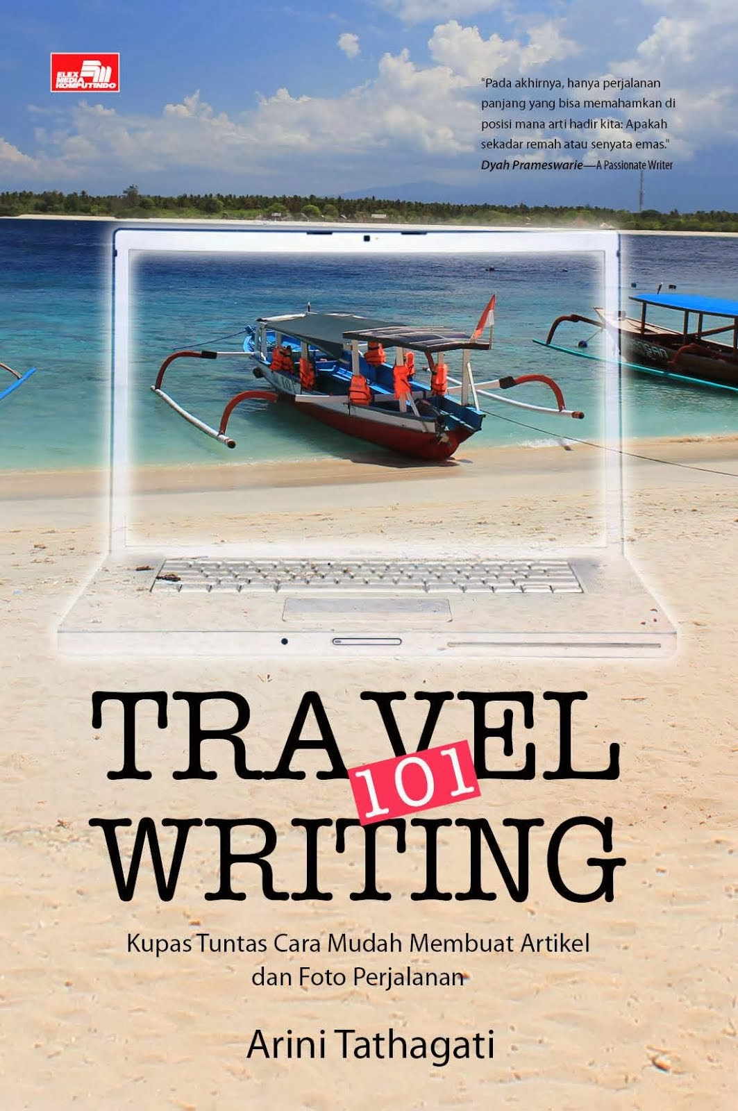 Travel Writing 101