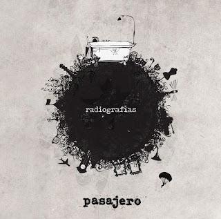 Pasajero Radiografías LP