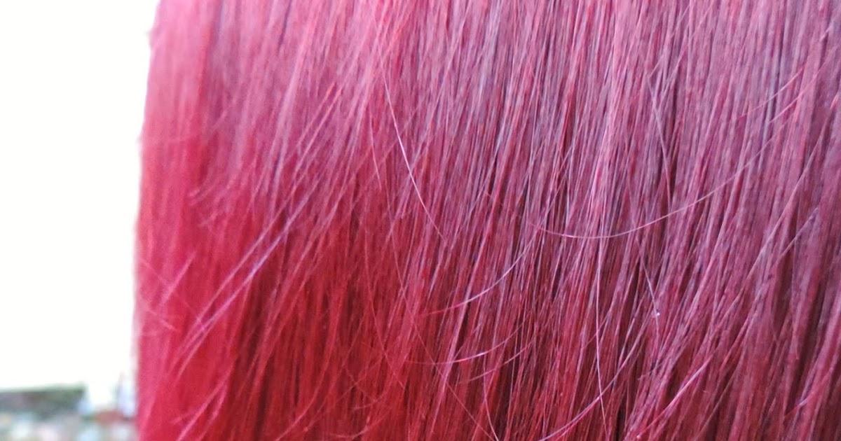 Uusi hieronta punaiset hiukset