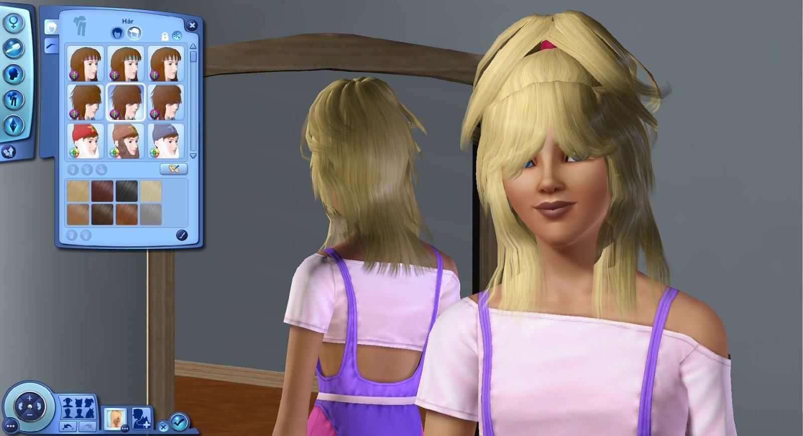 SimsTias - En Simsblogg/nyhetsajt: SimsTias Recenserar - The Sims ...