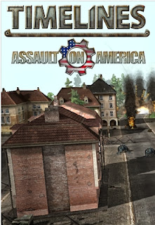 Timelines Assault On America PC Download Torrent