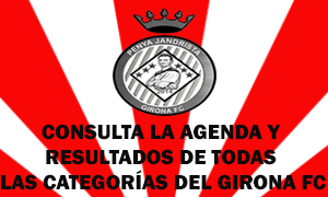 Agenda Girona FC