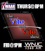 The Vito & Vito Show!