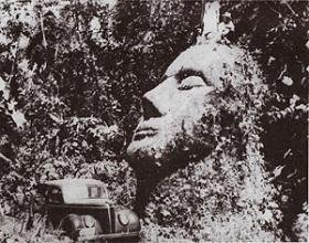 Los Extraterrestres y los Mayas