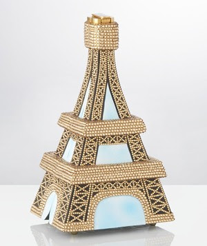 Best Awesome Eiffel Tower Inspired Designs and Products