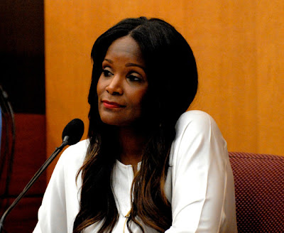 Tameka Raymond Custody Retrial Denied