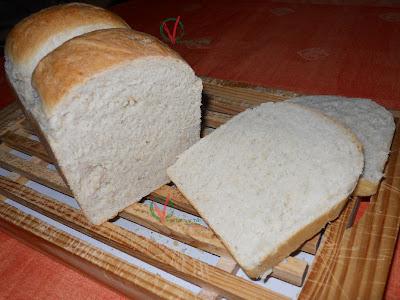 Pan de molde siguiendo la receta de Iban Yarza.