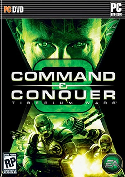Command and Conquer 3 Tiberium Wars PC